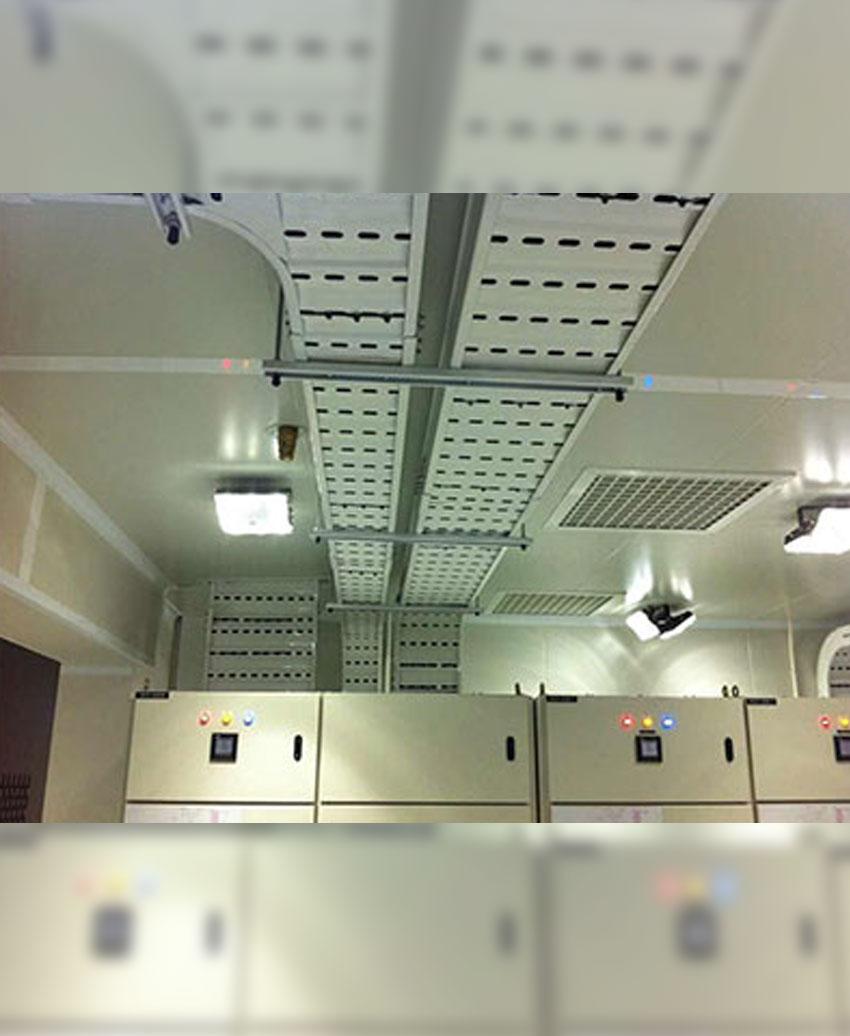 Data Center System